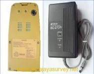 Charger Topcon BC-27CR