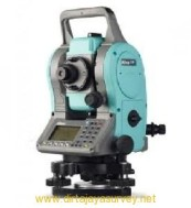Total Station Nikon Nivo 5C Windows