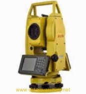 Total Station South NTS 312B