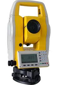 ZTS 320R Total Station HI Target Zts 320R