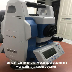 Total station chc cts 112R4